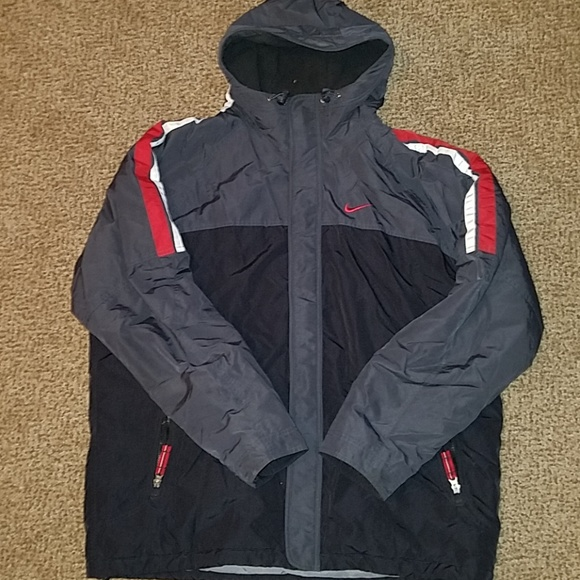 4abd0b5ab Nike Jackets & Coats | Mens Winter Jacket | Poshmark